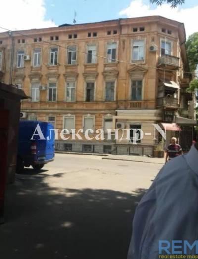 6-комн., 156 кв. м., Садиковская, Центр, Одесса, Приморский район