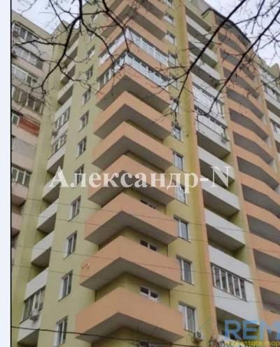 2-комн., 88 кв. м., Пишоновская, Молдаванка, Одесса, Приморский район