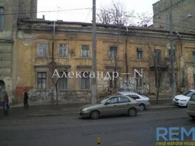 Старопортофранковская, 400 кв. м., Центр, Одесса, Приморский район