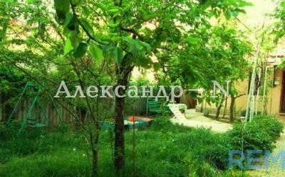 Дом, Аркадия, 2-комн., 42 кв. м., Тенистая, Одесса, Приморский район