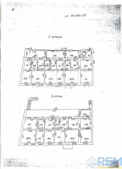 Дом, 400 кв. м., Каретный пер, Приморский район