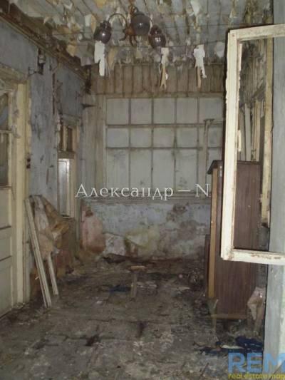 Дом, 400 кв. м., Старопортофранковская, Приморский район
