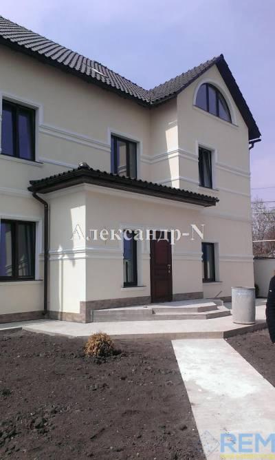 Дом, 5-комн., 299 кв. м., Морской 2-й пер, Приморский район