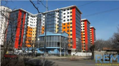 1-комн., 37 кв. м., Маршала Малиновского, Черемушки, Одесса, Малиновский район