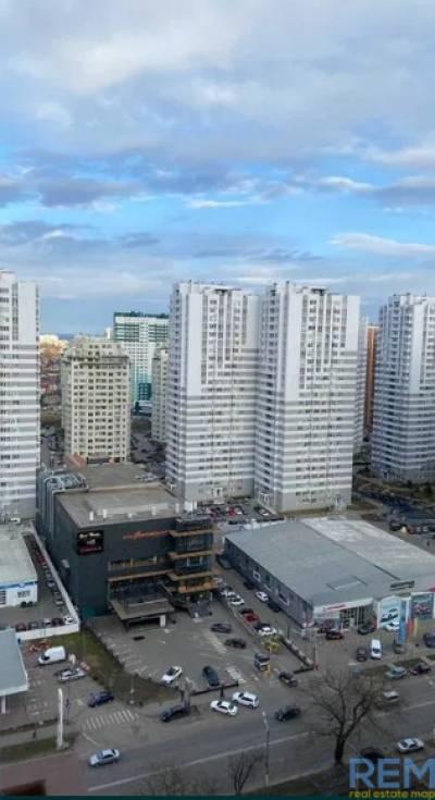 1-комн., 46 кв. м., Люстдорфская дорога, Таирова, Одесса, Киевский район