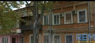 3-комн., 50 кв. м., Адмирала Лазарева, Молдаванка, Одесса, Малиновский район