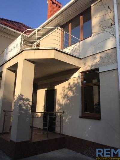 Дом, Фонтан, 7-комн., 173 кв. м., Бригадная, Одесса, Приморский район