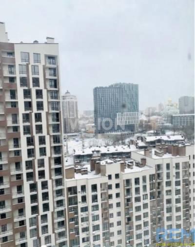 1-комн., 37.32 кв. м., Глубочицкая, Лукьяновка, Киев, Шевченковский район
