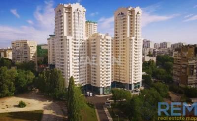 1-комн., 49 кв. м., Липковского, Соломенка, Киев, Соломенский район