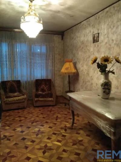 3-комн., 63 кв. м., Варненская, Черемушки, Одесса, Малиновский район