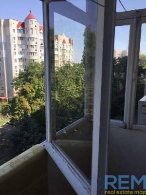 1-комн., 40 кв. м., Комитетская, Молдаванка, Одесса, Приморский район