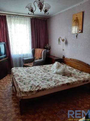 3-комн., 64 кв. м., Фонтанская дорога, Фонтан, Одесса, Приморский район