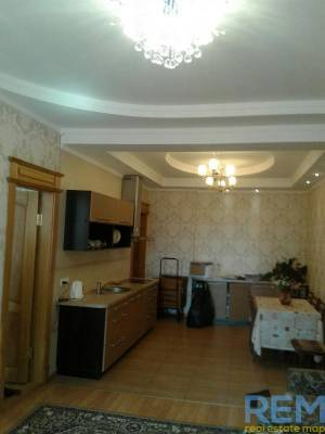 1-комн., 61 кв. м., Левитана, Таирова, Одесса, Киевский район