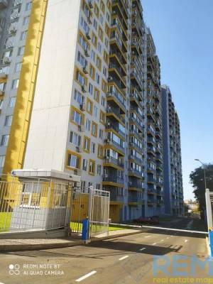 1-комн., 40 кв. м., Михайловская, Молдаванка, Одесса, Малиновский район