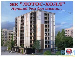 1-комн., 36 кв. м., Новаторов, Фонтан, Одесса, Киевский район