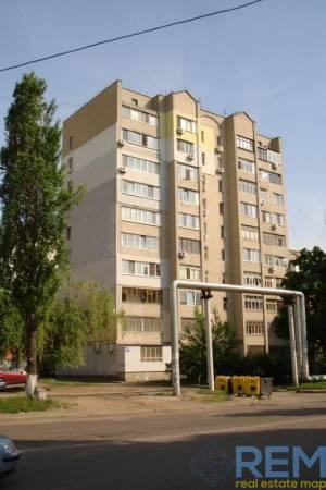 3-комн., 80.8 кв. м., Маршала Малиновского, Черемушки, Одесса, Малиновский район