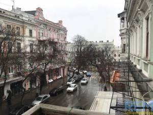 3-комн., 150 кв. м., Екатерининская, Центр, Одесса, Приморский район