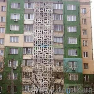 3-комн., 66 кв. м., Академика Королева, Таирова, Одесса, Киевский район