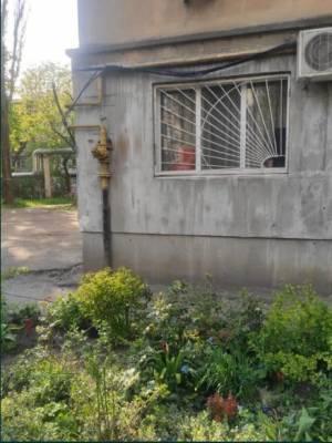 1-комн., 22.6 кв. м., Космонавтов, Черемушки, Одесса, Малиновский район