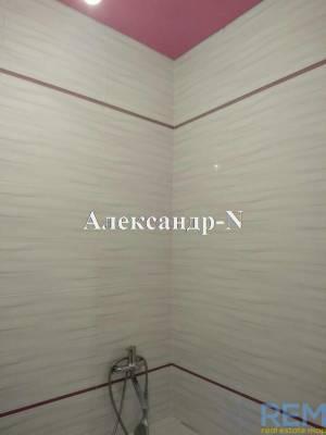 1-комн., 27 кв. м., Хвойный пер, Черемушки, Одесса, Малиновский район