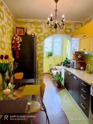 1-комн., 37 кв. м., Балковская, Молдаванка, Одесса, Малиновский район