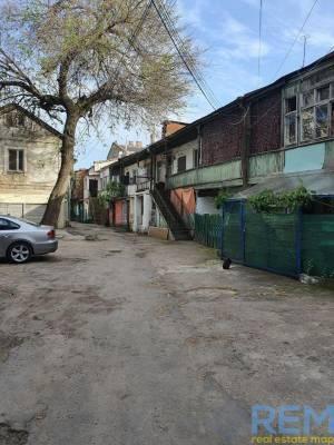 2-комн., 36 кв. м., Богдана Хмельницкого, Молдаванка, Одесса, Малиновский район