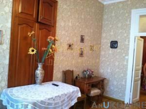 3-комн., 108 кв. м., Коблевская, Центр, Одесса, Приморский район