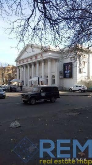 2-комн., 56 кв. м., Богдана Хмельницкого, Центр, Одесса, Приморский район