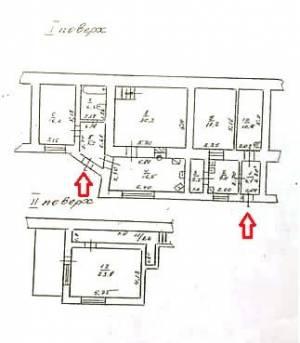 4-комн., 150 кв. м., Балковская, Молдаванка, Одесса, Малиновский район