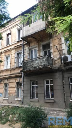 2-комн., 37.6 кв. м., Адмирала Лазарева, Молдаванка, Одесса, Малиновский район