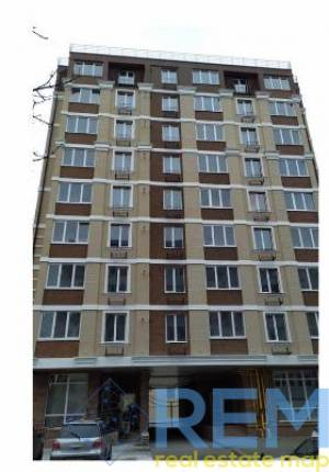 2-комн., 60 кв. м., Запорожская, Молдаванка, Одесса, Малиновский район