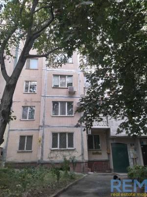 3-комн., 65.5 кв. м., Люстдорфская дорога, Таирова, Одесса, Киевский район