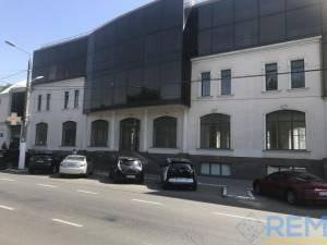 Здание, Фонтанская дорога, 930 кв. м., Фонтан, Одесса, Приморский район