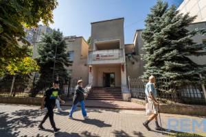 Торгово-офисное, Академика Королева, 600 кв. м., Таирова, Одесса, Киевский район