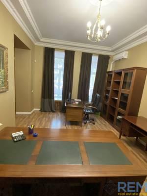Офис, Пушкинская, 312 кв. м., Центр, Одесса,