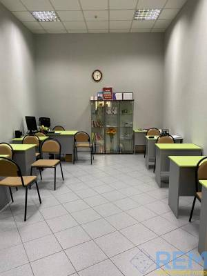Офис, Жуковского, 40 кв. м., Центр, Одесса, Приморский район