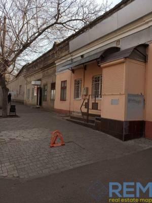 Кафе-бар, Дидрихсона, 180.3 кв. м., Центр, Одесса, Приморский район