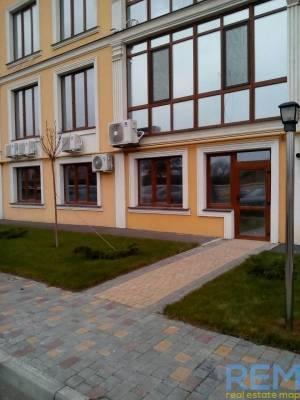 Офис, Дача Ковалевского, 44 кв. м., Дача Ковалевского, Одесса, Киевский район