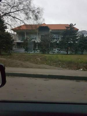 Магазин, Добровольского проспект, 840 кв. м., Котовского пос, Одесса, Суворовский район