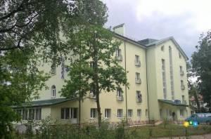 Гостиница, Массив Радужный, 2000 кв. м., Таирова, Одесса, Киевский район