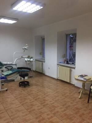 Торгово-офисное, Старопортофранковская, 55 кв. м., Центр, Одесса, Приморский район