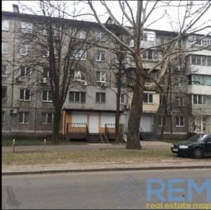 Торгово-офисное, Варненская, 110 кв. м., Черемушки, Одесса, Малиновский район