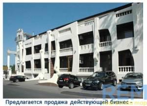 Гостиница, Ванный пер, 3000 кв. м., Фонтан, Одесса, Киевский район