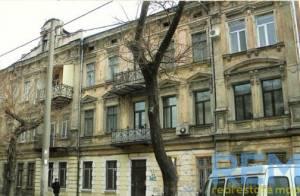 Офис, Осипова, 180 кв. м., Центр, Одесса, Приморский район
