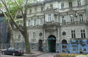 Офис, Пушкинская, 185 кв. м., Центр, Одесса, Приморский район