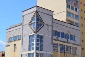 Здание, Академика Сахарова, 1418 кв. м., Котовского пос, Одесса, Суворовский район
