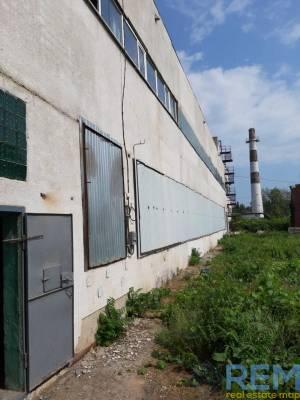 Производственно-офисное, Водопроводный 3-й пер, 4200 кв. м., Центр, Одесса,