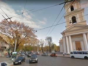 Торгово-офисное, Соборная площадь, 46 кв. м., Центр, Одесса, Приморский район