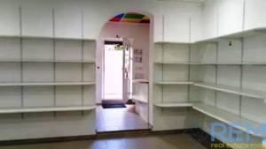 Магазин, Массив Радужный, 43 кв. м., Таирова, Одесса, Киевский район
