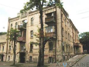 Производственно-офисное, Старопортофранковская, 129.1 кв. м., Центр, Одесса, Приморский район